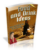 Good Food And Drink Ideas - Make More Money Online