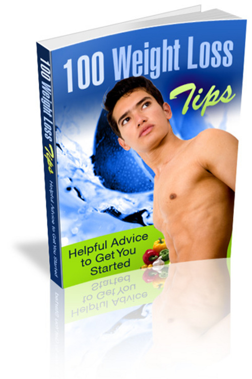 Product picture  Weight Loss Tips - Make More Money From Your Website