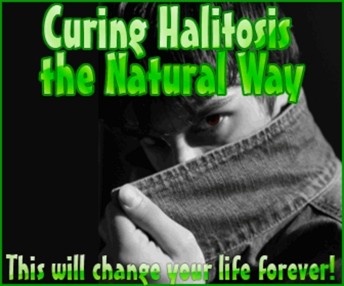 Product picture Curing Halitosis The Natural Way - Make More Money